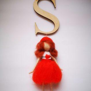 Sara, Sheila, Sabina, Sagrario, Sandy, Selena…