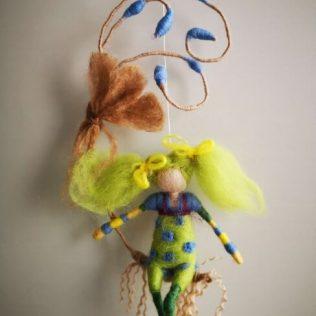 Muñeca fantasía